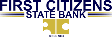 First Citizens State Bank.